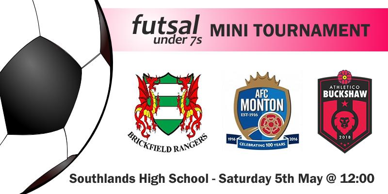 Southlands Mini Tournament